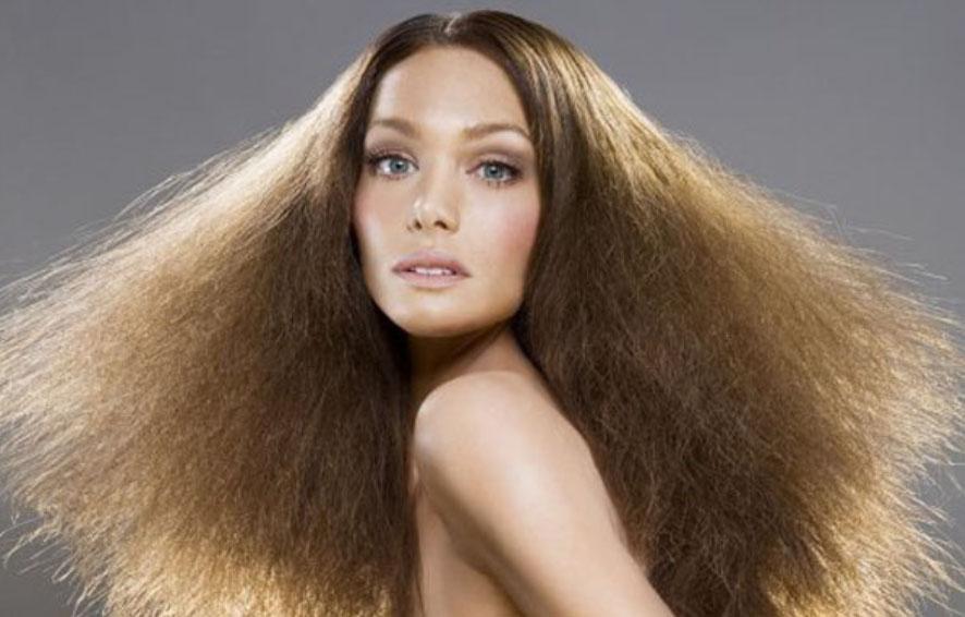 Ламкість волосся причини