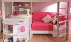 Ідеї інтер'єру дитячої кімнати