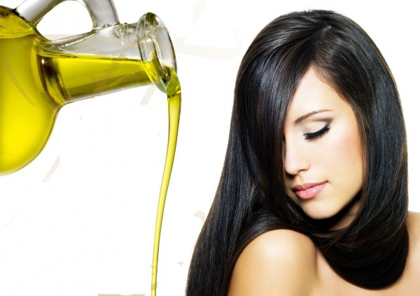 Відновлення сухого волосся