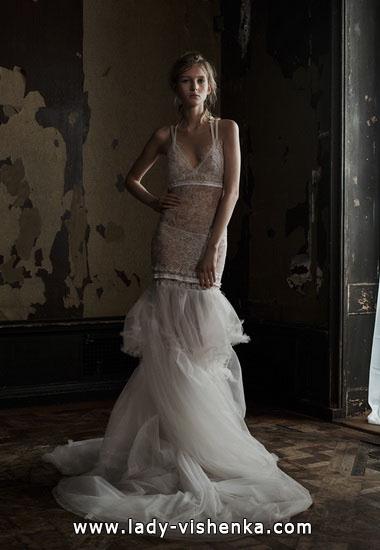 найкрасивіші весільні сукні Вера Вонг