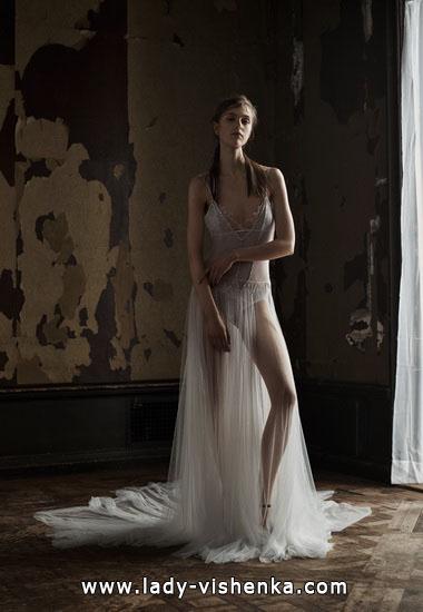 Vera Wang - весільні сукні