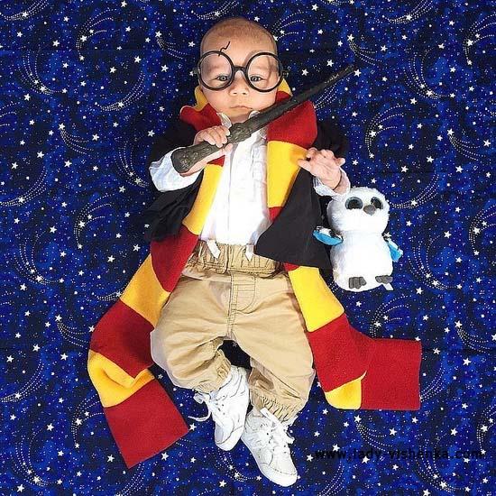 Костюм Астронома для малюків