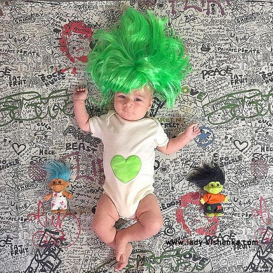 Костюм Гнома для малюків