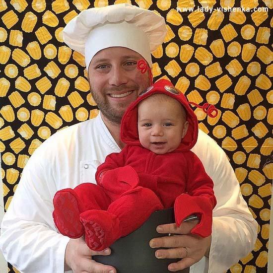 Костюм Омара для малюків