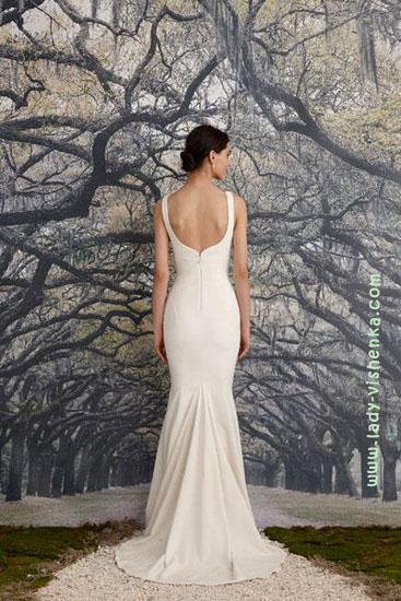 Дизайнери весільних суконь - Nicole Miller