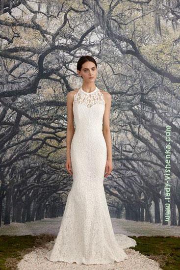 Новинки весільні сукні Nicole Miller
