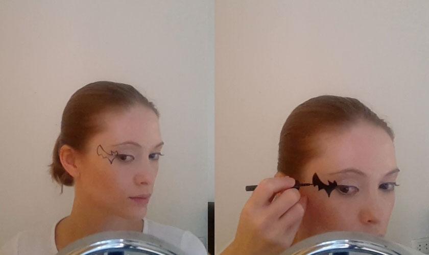 halloween-makeup-bat-4