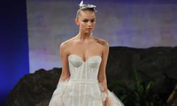 Весільні сукні 2016 Ines Di Santo