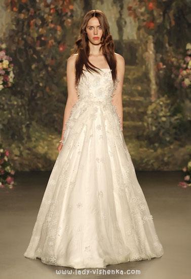 Весільні сукні новинки