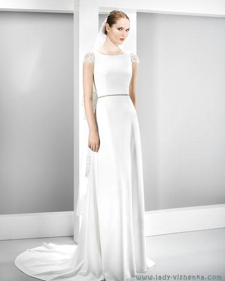 Красиві весільні сукні 2016 Jesus Peiro