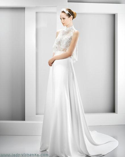 Весільні сукні - мода Jesus Peiro