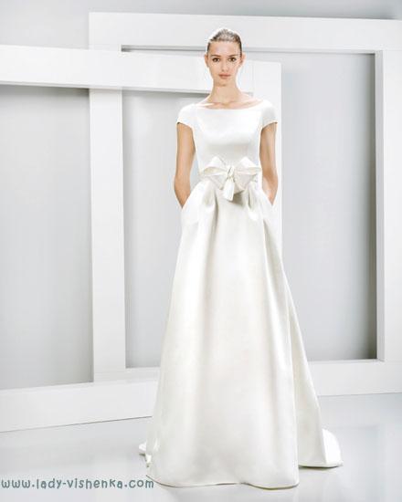 Модні весільні сукні Jesus Peiro