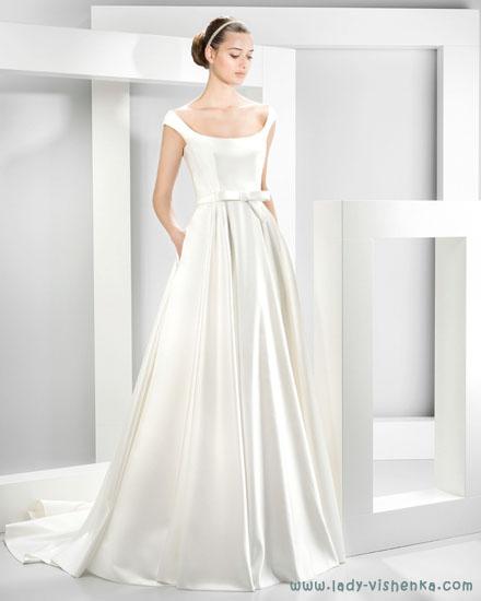 Стильні весільні сукні Jesus Peiro