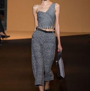 Мода весна 2015