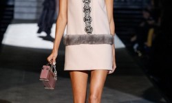 Мода зима 2014. Ретро тенденції