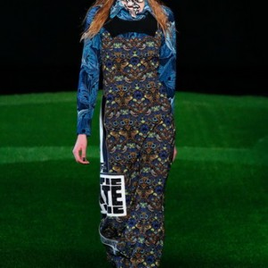 Модные береты 2015