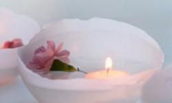 Оформлення свічок своїми руками