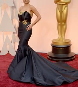 Оскар 2015 наряды звезд