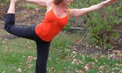 Пози йоги фото