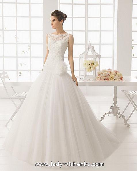 Весільну сукню принцеси - Aire Barcelona