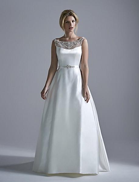 Весільну сукню принцеси 2016 - OPULENCE