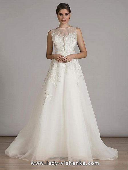 Весільне плаття принцеса фото - Liancarlo
