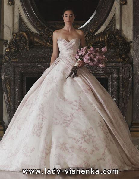 Весільну сукню принцеси фото - Romona Keveza