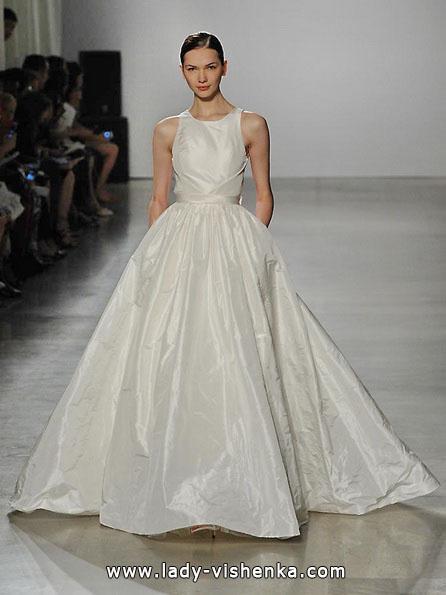 Весільну сукню як у принцеси - Amsale