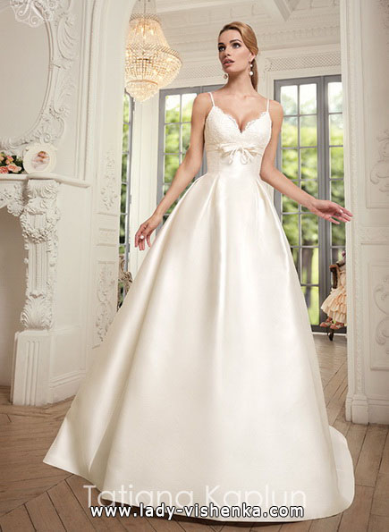 Весільну сукню принцеси 2016 - Tatiana Kaplun