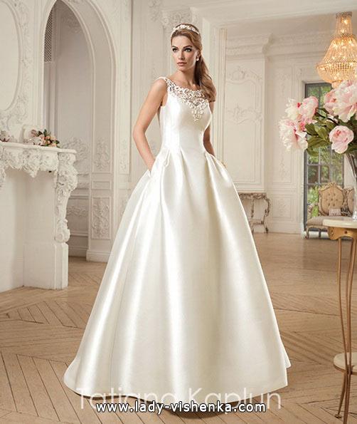 Весільну сукню принцеси фото - Tatiana Kaplun