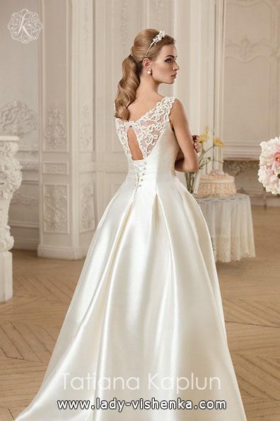 Весільну сукню як у принцеси - Tatiana Kaplun