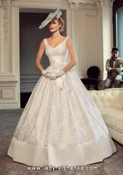Весільну сукню в стилі принцеса - Tatiana Kaplun