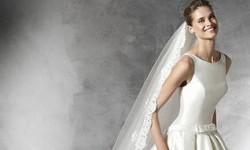Весільні сукні Pronovias