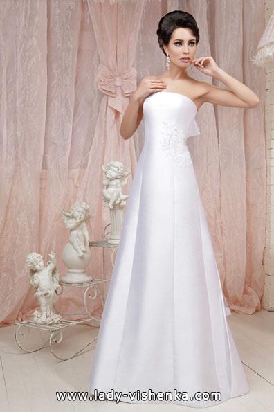 Прості весільні сукні фото - Tatiana Kaplun