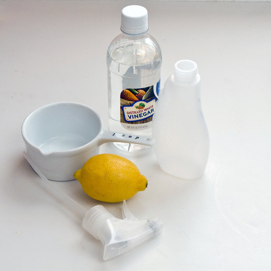 Засіб для миття вікон своїми руками