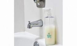 Засіб для догляду за ванною своїми руками