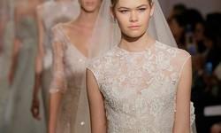 Весільна мода 2015 фото