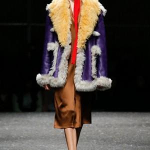 Вулична мода зима 2014-2015