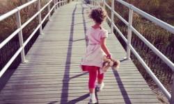 Уроки краси для доньки