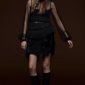 Вера Вонг - дизайнер платьев