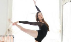 Заняття балетом