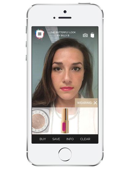 Жіноча додаток на iPhone