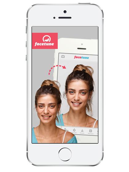 Жіночі додатки на iPhone
