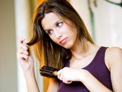Шкоду кератину для волосся