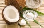 Кокосове масло для тіла і волосся