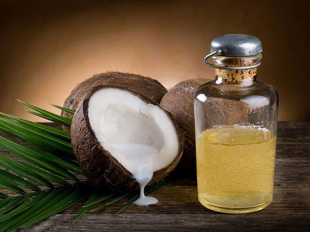 Кокосове масло для тіла та волосся
