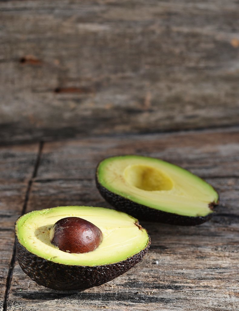 Домашній рецепт краси. Авокадо