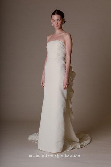 Весільні сукні фото Marchesa