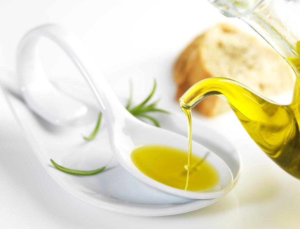 Домашній рецепт краси. Оливкова олія