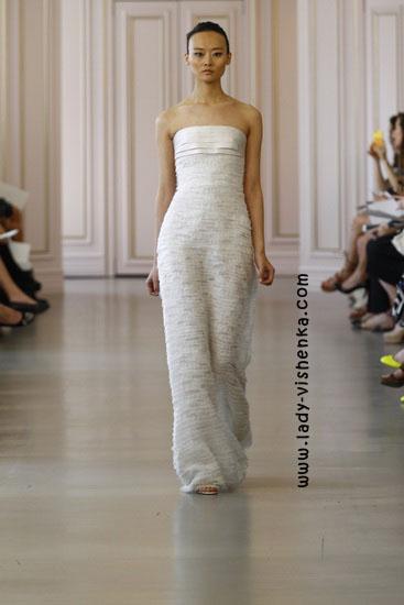 Дизайнери весільних суконь Oscar De La Renta